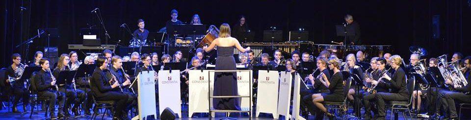 Muziekvereniging Constantia
